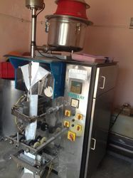Milk Filling Machine