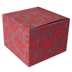 Printed Packaging Box