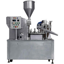 Semi Automatic Bag Sealing Machines
