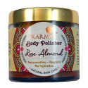 Rose Almond Body Polisher