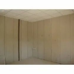 Readymade Wall Partition