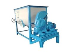 WIPL Fish Feed Mixing Machine
