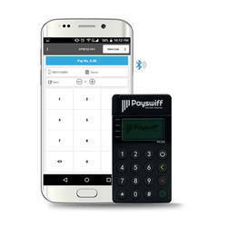 Payswiff MPOS Black Machine
