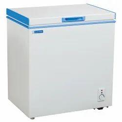 Blue Star Chiller Freezer