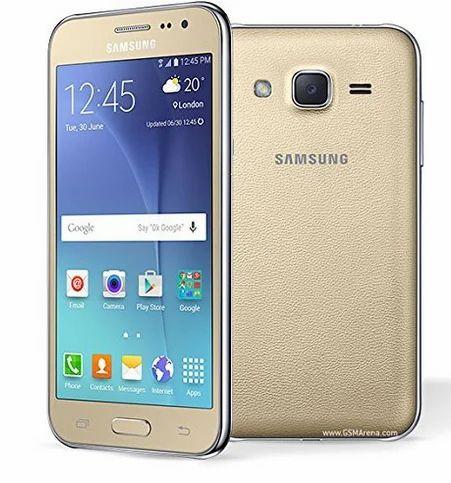 Samsung Galaxy J2 Sm J200gzdhins