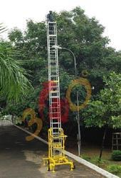 Aluminum Tower Ladder Rental Services