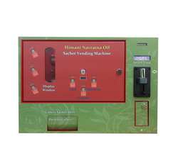 Sachet Vending Machine - SVM-4CS