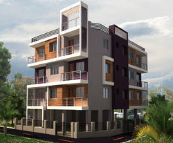 Facade Design Projects