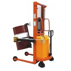 Battery Operated Drum Picker Lift