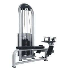 Novafit Commercial Seated Horizontal Pulley
