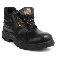MANGLA Swatch High Ankle Safety Shoes