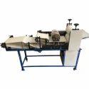 Semi Automatic Papad Machine