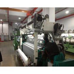 4 KW Warping Machines