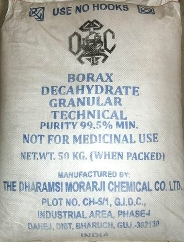 Borax Granular