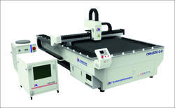 Metal Sheet Cutting Laser Machine