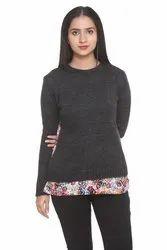 WTP -1504 Sweater