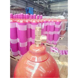 Ethylene Gas-Cylinder