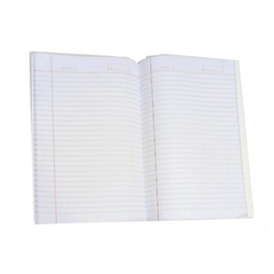 Convent Size Notebook