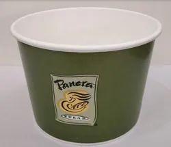 500 ML Paper Tub