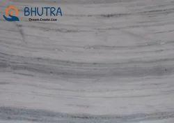 Kishangarh White Marble Slab