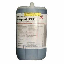 Fosroc Conplast SP430 Superplasticising Admixture