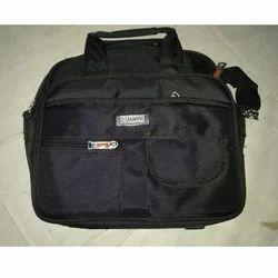 Mens Leather Executive Briefcase Bag