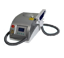 Q Switch Nd YAG Laser 1000 MJ