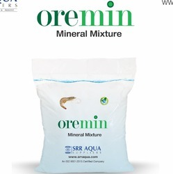 OriMin Mineral Mixture