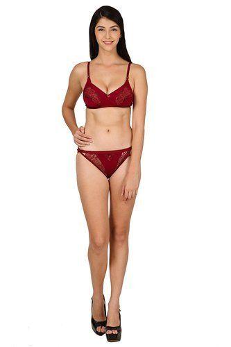 Women Nightwear Lingerie Baby Doll Ladies Bra Panties Set at Rs 130 ... 43d0bd26c