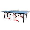Metco By Ktr Super Deluxe Table Tennis Table