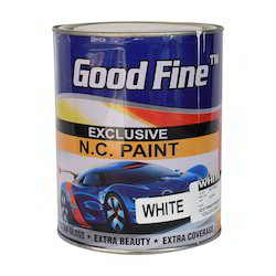 1 Liter Exclusive Nitrocellulose Paints