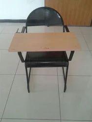 Full Writing Pad Chair