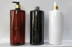 1 Ltr Straight Shoulder Bottle