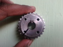 Bullmer Cutter Timing Pulleys