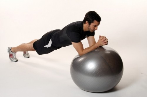 Image result for physio ball pic