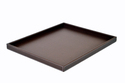 Leatherette Serving Tray