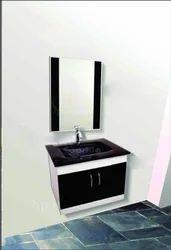 PVC Square Vanity Set