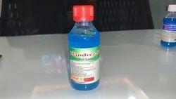 Gel Based Sanitizer