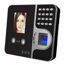 Face Recognition Biometric Attendance System