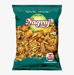 Spicy Besan Tikhu Chavanu (Mixture), Packaging Size: 200gms, 500gms And 5kgs, Packaging Type: Packet