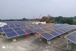 Inverter-PCU Grid Tie 50 KW Solution For Marriage Hall, For Commercial