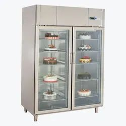 GN1.2TNG2 Stainless Steel Refrigerated Cabinet