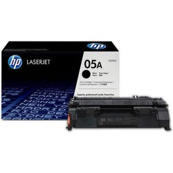 HP 05A Toner Cartridges CE505AD