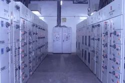 Industrial Electrical Works