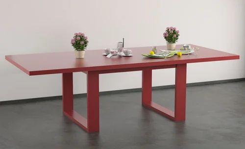 f65505591fe0 Custom Furnish Mango Marcus Dining Table, Rs 17806 /piece ...