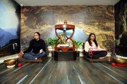 Unisex Meditation Center