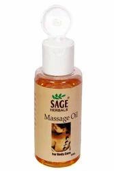Body Massage Oil, Pack Size: 60ml