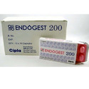 Endogest 200 Capsules