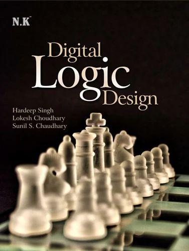 Digital Logic Design Books At Rs 200 Piece Abhiyantriki Kitab