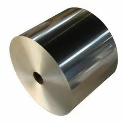 Poly Coated Bleached Foil